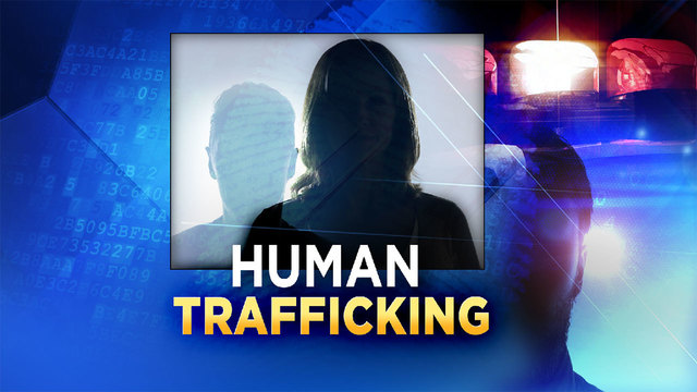 Authorities to announce dozens of arrests made in human trafficking operation