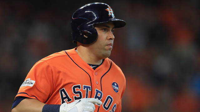 Former Astros slugger Carlos Beltrán hired as New York Mets manager