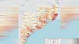 Top ZIP codes needing FEMA assistance after Harvey