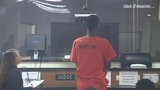 Dancing chase suspect makes court appearance