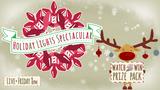 KPRC2 Holiday Lights Spectacular 2017