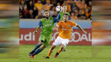 Shorthanded Dynamo fall to Sounders 2-0 in first leg of Western&hellip&#x3b;
