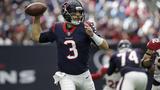 Texans take on Ravens in Week 12 Monday Night Football matchup