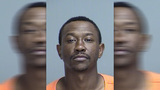 Suspect arrested, charged in shooting death of DPS Trooper Damon Allen