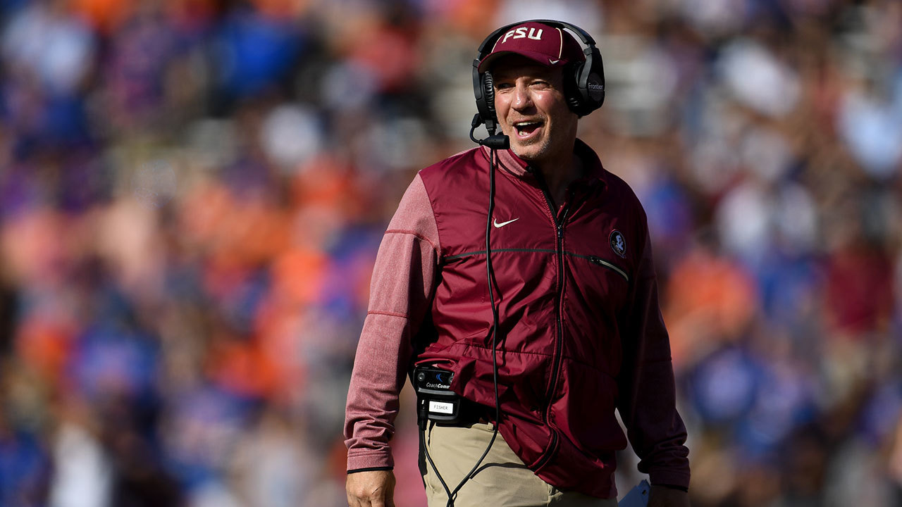 Jimbo-Fisher_1511735455087_11133078_ver1.0_1280_720 Report: Jimbo Fisher to leave FSU for Texas A&M​
