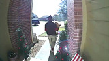 Package thieves and record-setting delivery numbers: Not a good combination