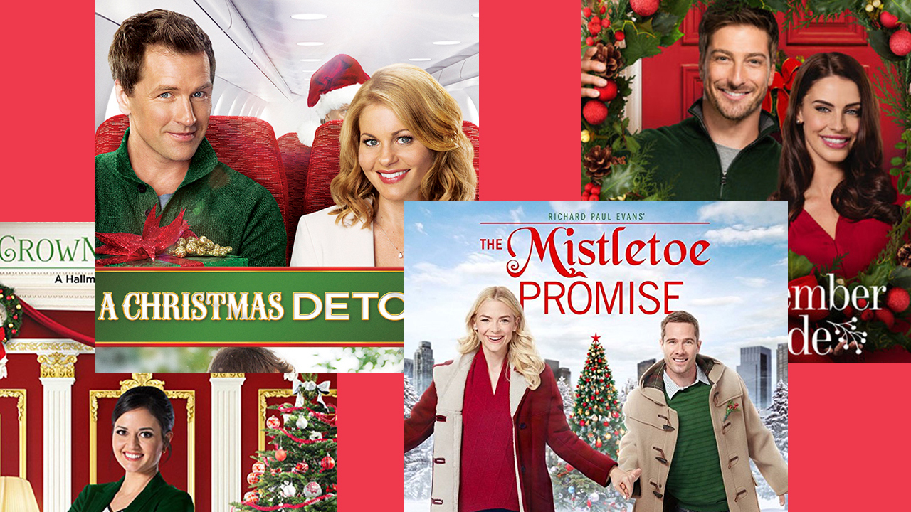 12 romantic Hallmark movies you won\'t want to miss this...