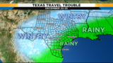 Weather forecast leading into Christmas hints at travel trouble for&hellip&#x3b;