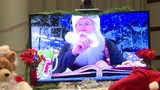 Hospitalized children get to feel spirit of holidays with advanced video&hellip&#x3b;