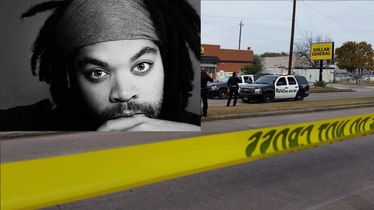 Store Clerk Shot To Death During Attempted Robbery At North
