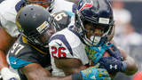 Texans take on Jaguars in Jacksonville