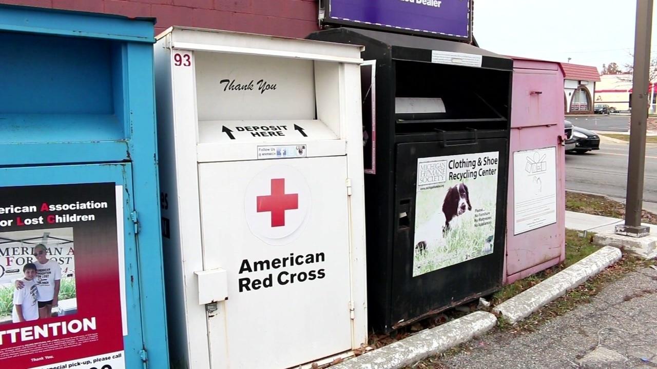 State Of Michigan Sues Houston Based Charity Donation Box Company