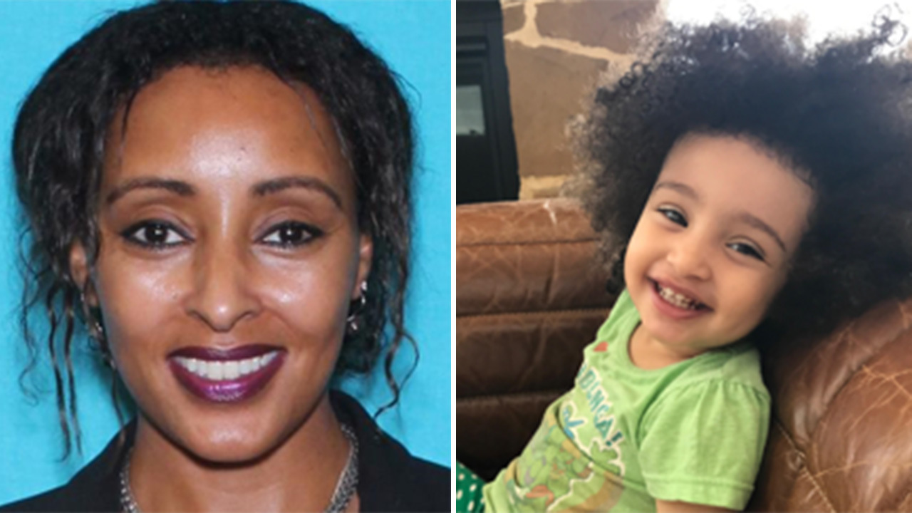 Woman And Child Found Safe After Missing Since Saturday