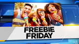 Freebie Friday: Memorial Day weekend edition