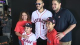 Your chance to hang out with your favorite Astros players happens at FanFest