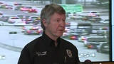 Harris County officials offer advice on winter weather driving conditions