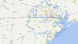 Power outages reported across Houston area