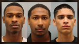 3 charged with capital murder in connection with execution-style murders&hellip&#x3b;
