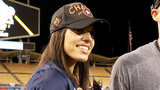 8 things to know about George Springer's future bride, Charlise Castro