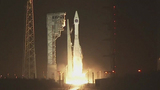 Atlas V launches Air Force satellite from Cape Canaveral