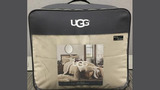 Bed Bath & Beyond recalls UGG comforters that could be moldy