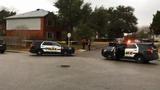 Toddler safe after mother killed during custody exchange in San Antonio