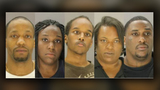 3 in Dallas family get prison for stomping pregnant teen
