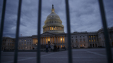 Congress agrees to stopgap spending measure to fund government until Feb. 8