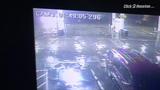 Surveillance video captures taking of 3 children during car theft