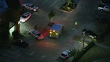 Officer involved in shooting after robbery in League City