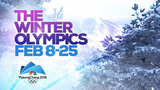 What2Watch: PyeongChang Winter Olympics TV schedule