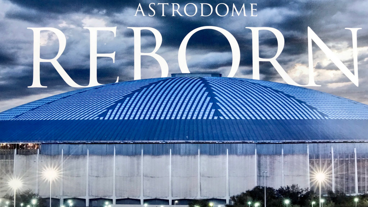 Astrodome reborn commissioners approve 105 million plan to astrodome reborn commissioners approve 105 million plan to malvernweather Images