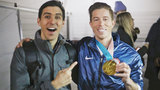 Olympic Journal: Follow Jacob Rascon at Pyeongchang Winter Olympics