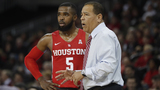 University of Houston lands in Top 25 after win over Cincy