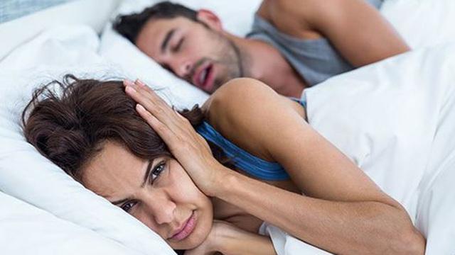 Snoring dating