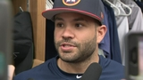 Jose Altuve talks spring training, come back after World Series win