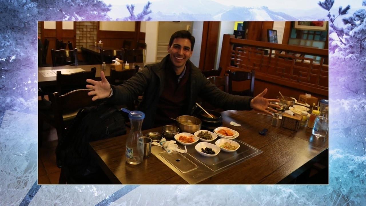 Seoul-searching: Jacob Rascon explores South Korea\'s capital...