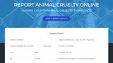 Animal abuse task force, hotline, website launched in Harris County