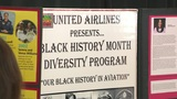 United Airlines hosts Black History Month celebration, honored first&hellip&#x3b;