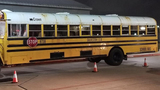 Parents, students voice concern over rusted Galveston ISD buses