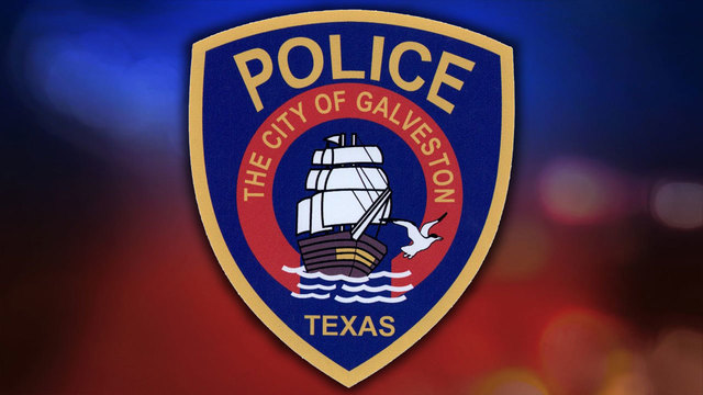 Galveston police officer accused of indecency with a child, department says