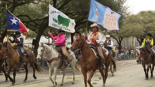 What you need to know about Houston Rodeo Parade