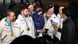 Olympic Journal: Follow Jacob Rascon at Pyeongchang Winter Olympics