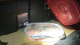 Man attempts to pay wrecker driver with meth, police say