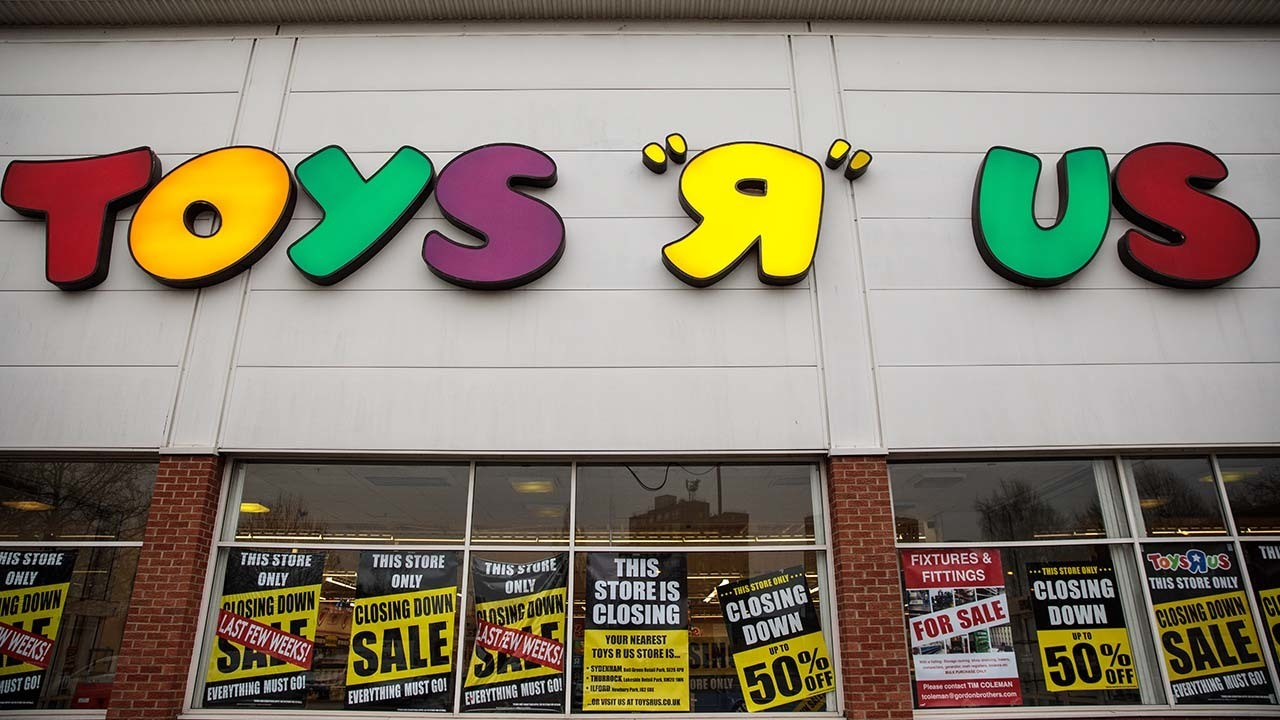 Houston-area Toys \'R\' Us locations to close, jobs lost