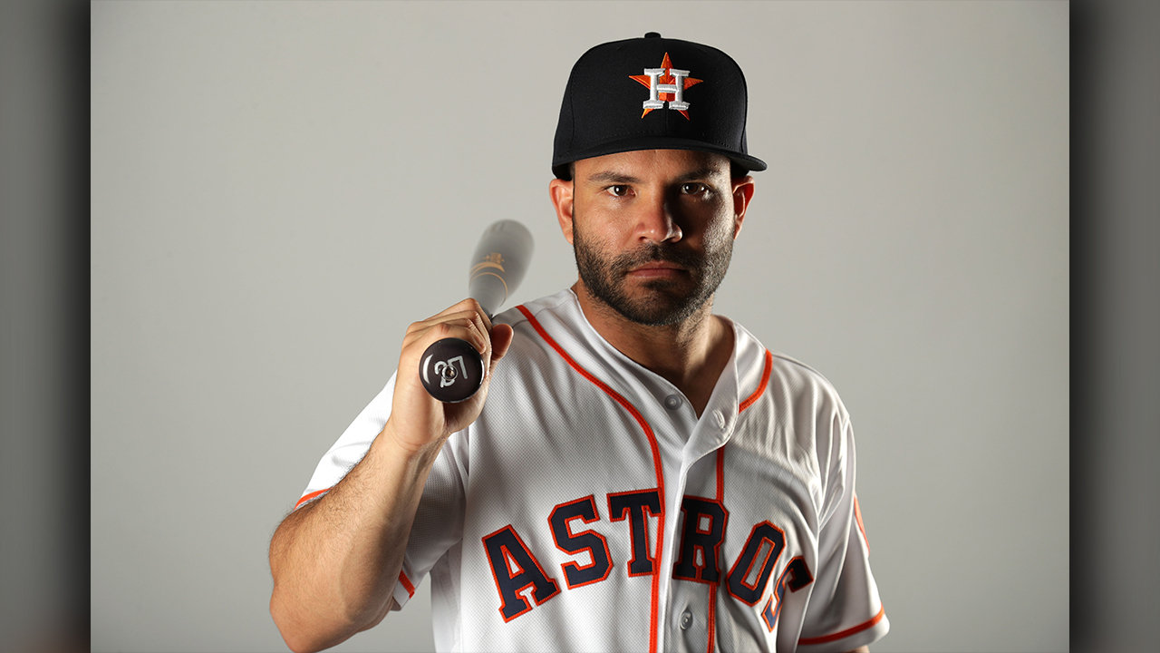 36b6c1d452d18 Video thumbnail for Jose Altuve