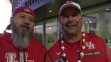 Cougar fans in Kansas excited for 2nd round