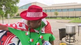 UH Students, alumni ready for Cougars to take on Michigan in NCAA Tourney