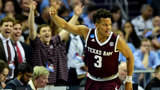 How Texas A&M became a basketball school