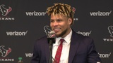 Texans announce signing of free agent safety Tyrann Mathieu